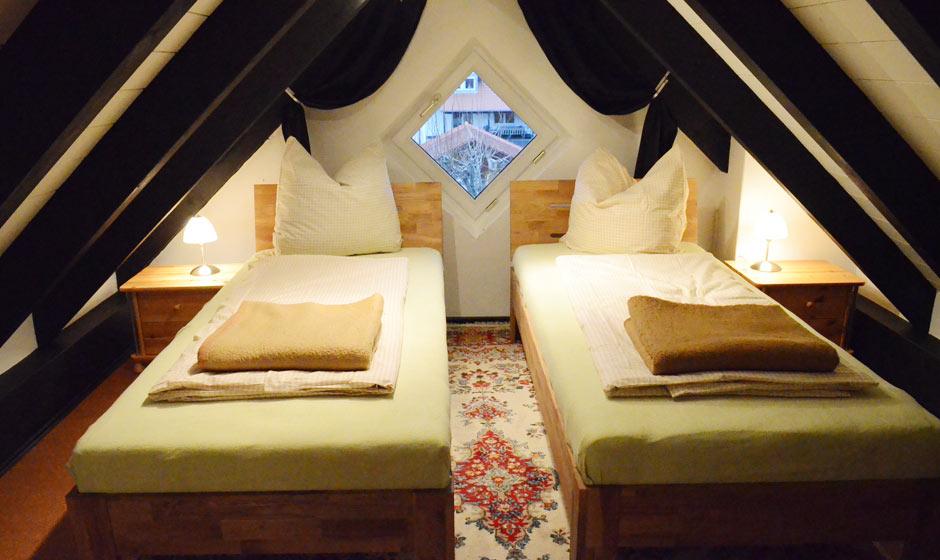 Ferienwohnung-Cipa-OG-Schlafzimmer